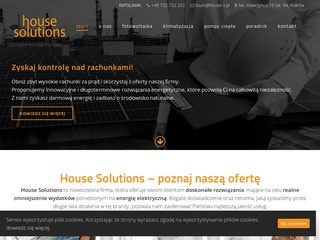 House Solutions sp. z o.o.