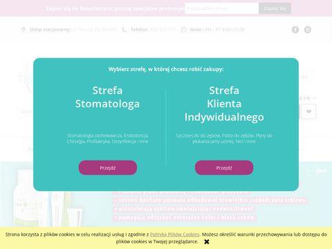 Hellodent.pl produkty stomatologiczne sklep