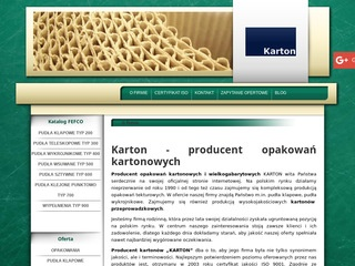 Karton.com.pl folia stretch