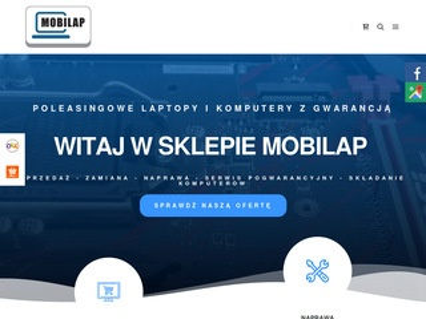 Mobilap.net komputery