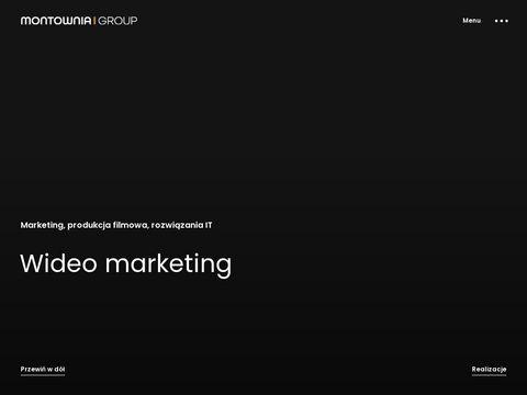 Montownia.com agencja reklamowa