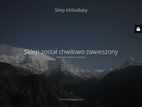 Miskababy.pl lalki szmaciane