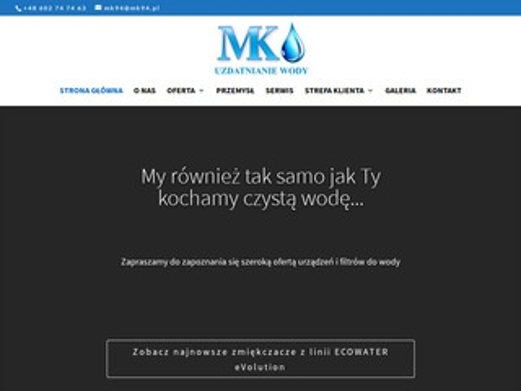 Mk94.pl lampy uv Olsztyn