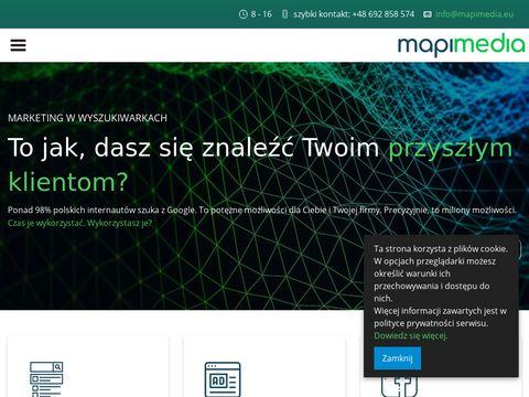 Mapimedia.eu agencja interaktywna