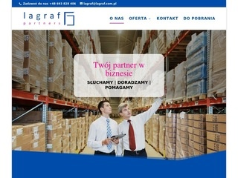 Lagraf.com.pl kalki RIBBON