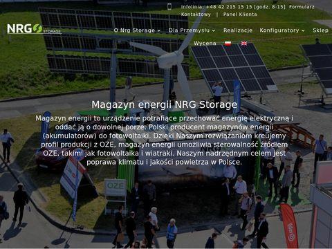 Nrgstorage.pl magazyn energii