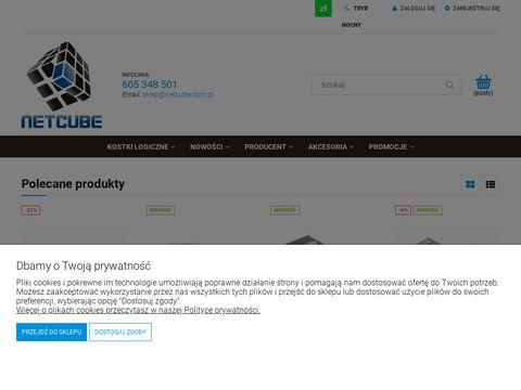 Netcube.com.pl