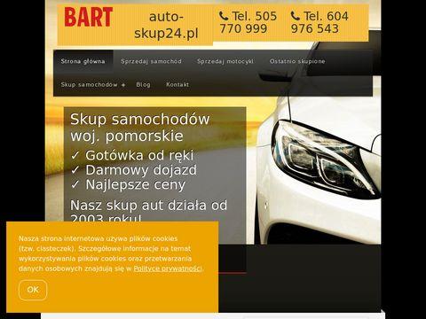 Auto-skup24.pl