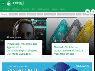 Android.com.pl serwis