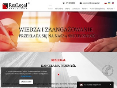 Reslegal adwokat Przemyśl