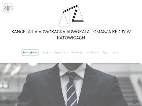 Adwokat-kedra.pl