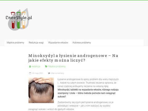 Creestyle.pl sklep z odzieżą damską