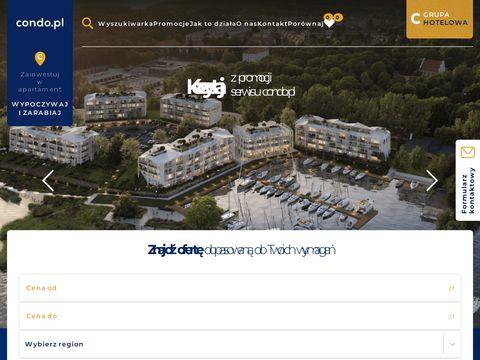 Condo.pl inwestycje