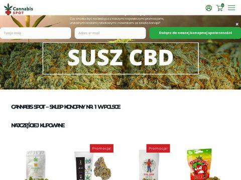 Cannabis-spot.pl