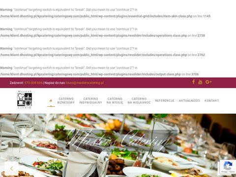 Cateringowy.com Warszawa