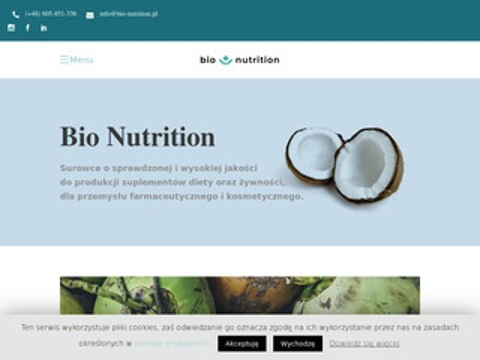 Bio-nutrition.pl