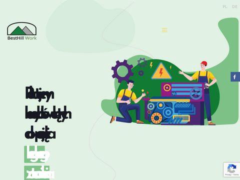 Besthillwork.eu oferty pracy