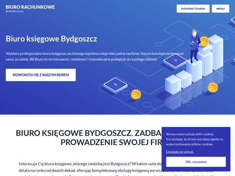 Bb-biuro.pl rachunkowe Bydgoszcz