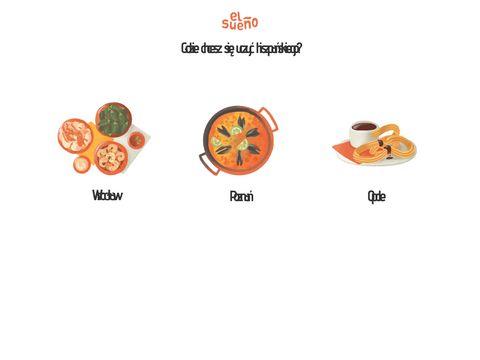 El-sueno.pl hiszpański Opole