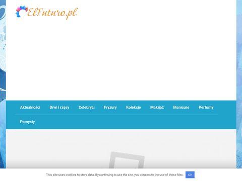 Elfuturo.pl polska moda