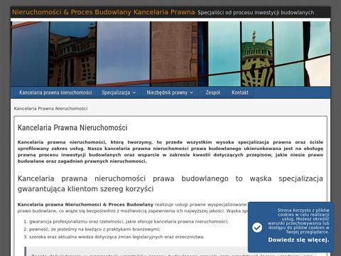 Dybka.com.pl kancelaria prawna