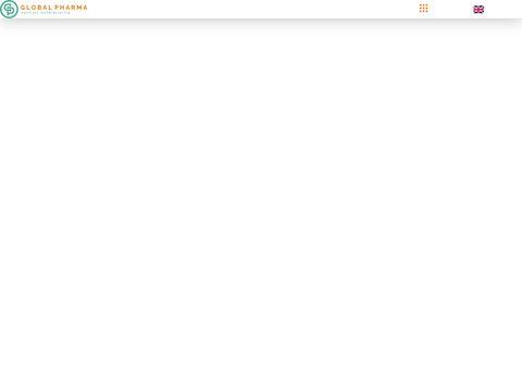 Globalpharma.pl producent wyrobów medycznych