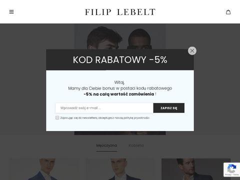 Filiplebelt.com