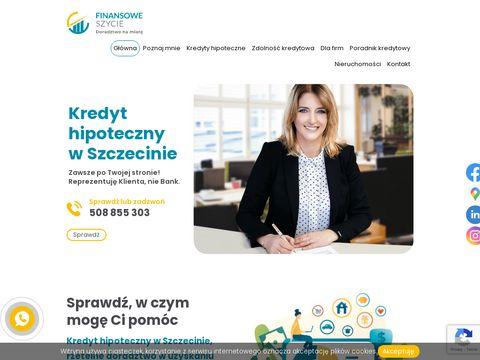 Finansoweszycie.pl doradca Szczecin