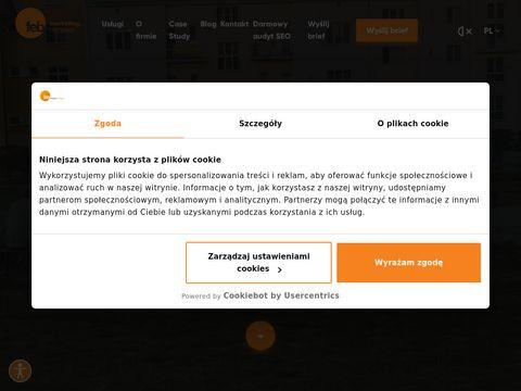 Feb.net.pl skuteczny marketing