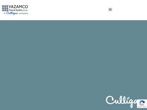 Yazamco Poland Sp. z o.o.