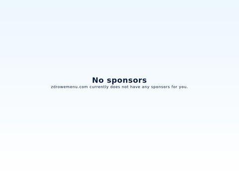 Zdrowemenu.com catering dietetyczny