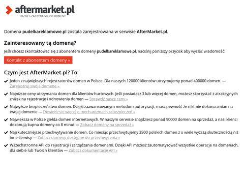 Pudelkareklamowe.pl opakowania