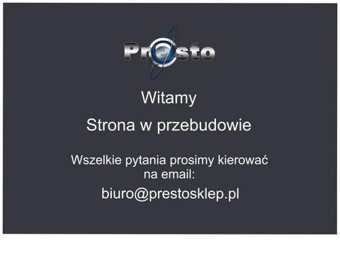 Prestosklep.pl fitness turystyka sport