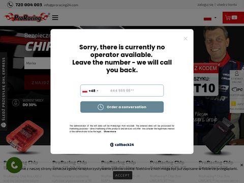 Proracing24.com