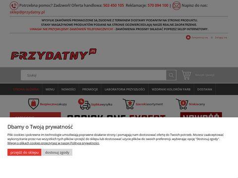 Przydatny.pl sklep internetowy