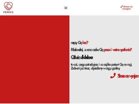 Podkroplowka.pl klinika witaminowa Lublin
