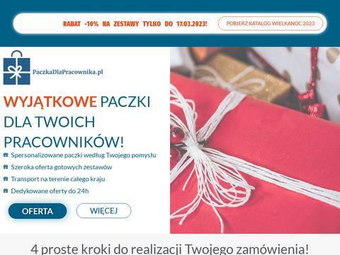 Paczkipracownicze.pl delikatesowe
