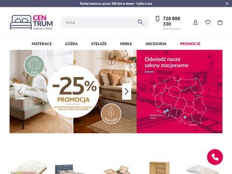 Sypialnioland.pl meble