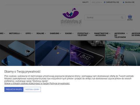 Strefatelefonu.pl szkło hartowane