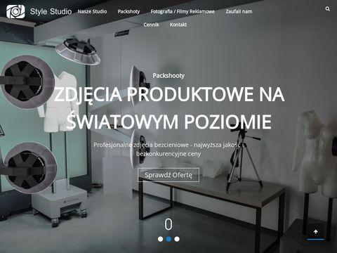 Style-studio.pl fotografia produktowa