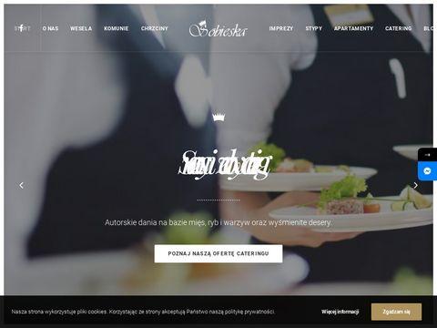 Sobieska-jawor.pl sala