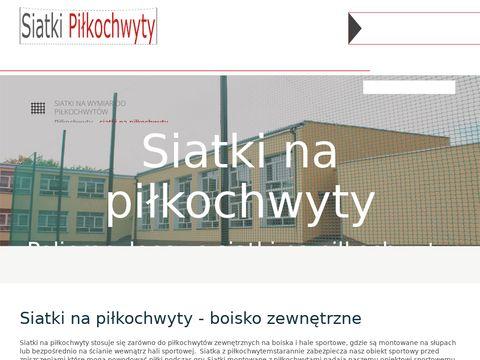Siatkipilkochwyty.pl