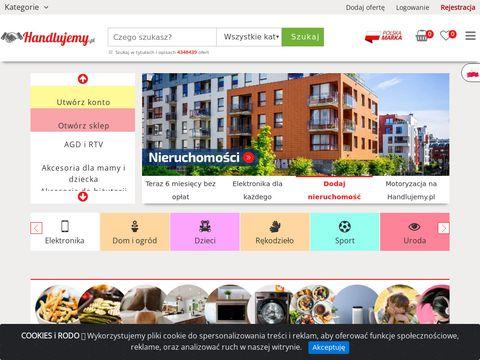 Shopon.pl serwis zakupowy
