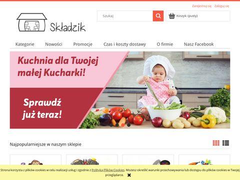 Sklepskladzik.pl syfon zlewu podwójny