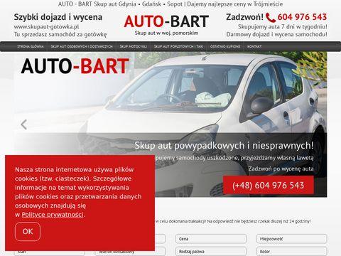 Skupaut-gotowka.pl samochodów