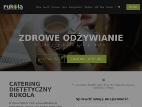 Rukolacatering.pl