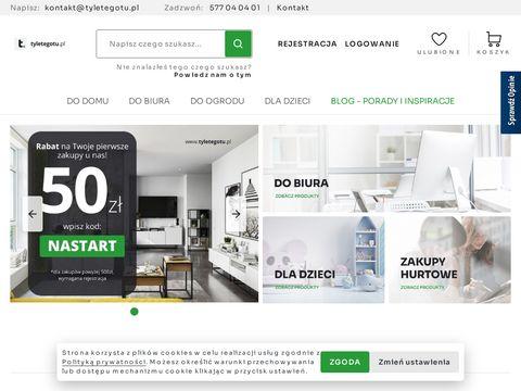 Tyletegotu.pl
