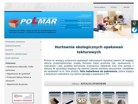 Tekpak.pl Polmar