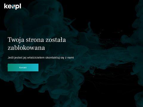 Teteo.pl szafy na broń
