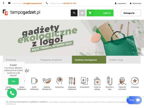 Tampogadzet.pl kubki reklamowe